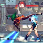 Ultra Street Fighter IV PS4 19