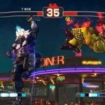 Ultra Street Fighter IV PS4 21