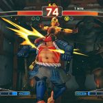 Ultra Street Fighter IV PS4 27