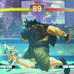 Ultra Street Fighter IV PS4 29