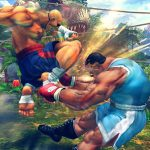 Ultra Street Fighter IV PS4 37
