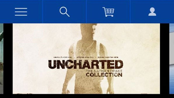 Uncharted The Nathan Drake Collection Leaks On Playstation Store Trusted Reviews