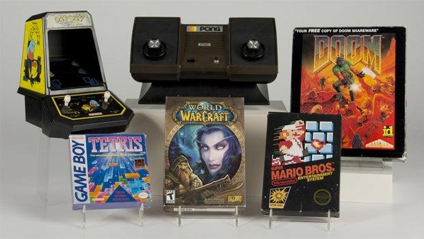 Video Game HoF