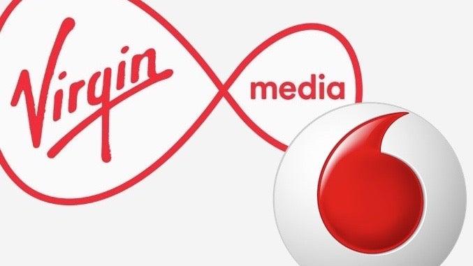 Virgin Vodafone