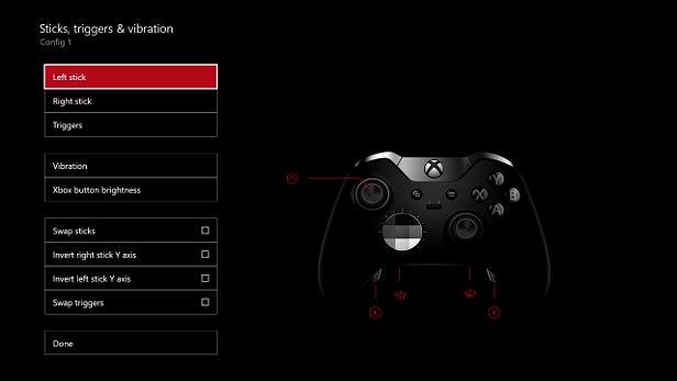 Xbox Accessories 1