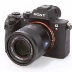 Sony A7R II 7