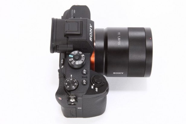 Sony A7R II Review | Trusted Reviews