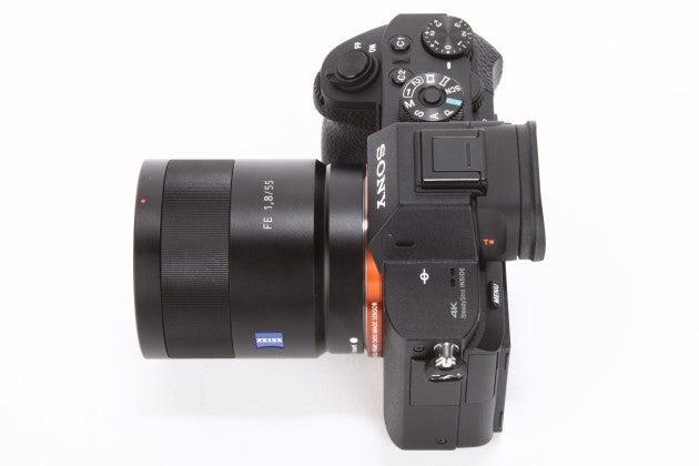 Sony A7R II 13