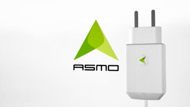 asmo charger