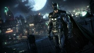 Batman: Arkham Knight 1