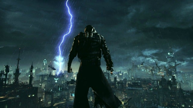 Batman: Arkham Knight 13