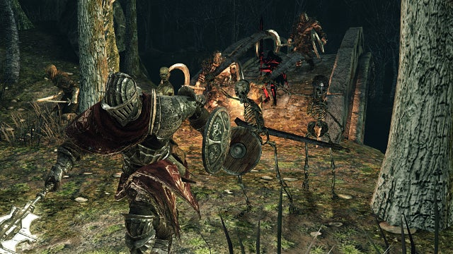 Dark Souls 2: Scholar of the First Sin review 19