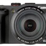 Canon G3 X 7