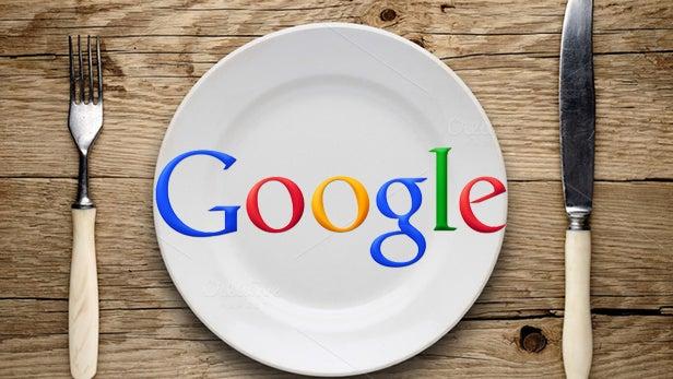 google dinner