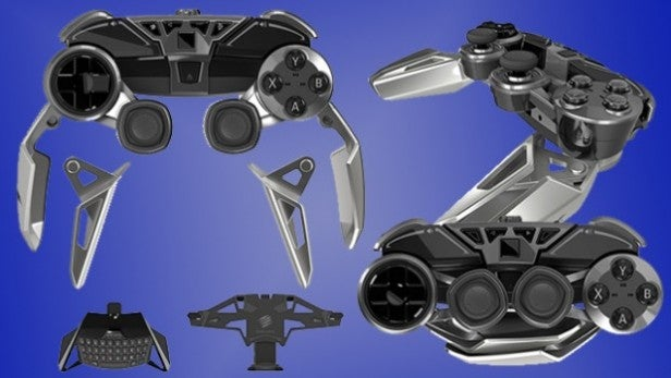 Game Controllers 7
