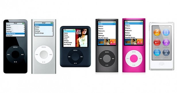 What are the best and worst iPods ever? A brief history of ...