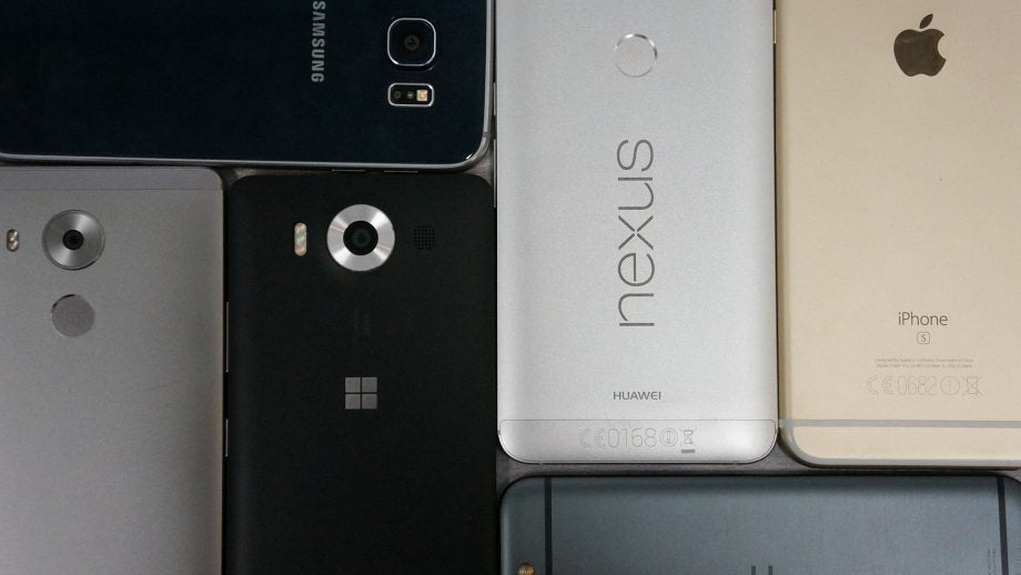 Android vs iOS vs Windows 10 Mobile: Which mobile operating system
