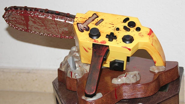 Resi chainsaw