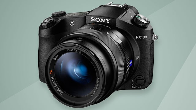 Sony RX10 II Review | Trusted Reviews