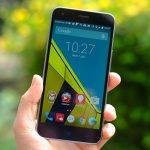 Vodafone Smart Ultra 6 5