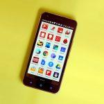 Vodafone Smart Ultra 6 13