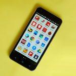 Vodafone Smart Ultra 6 21
