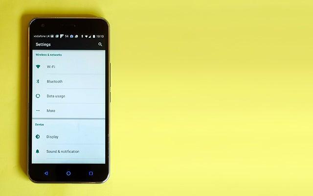 SAMSUNG S9 VODAFONE BLACK FRIDAY