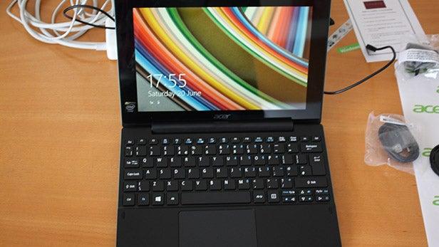 Acer Aspire Switch 10 E Review  90b47e9fd6