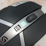 Logitech G602 11