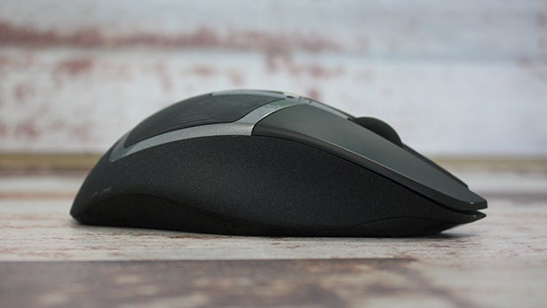 Logitech G602 Gaming Mouse Review | Trusted Reviews
