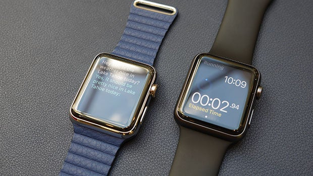 Apple Watch bands are expensive, but they're flying off ...