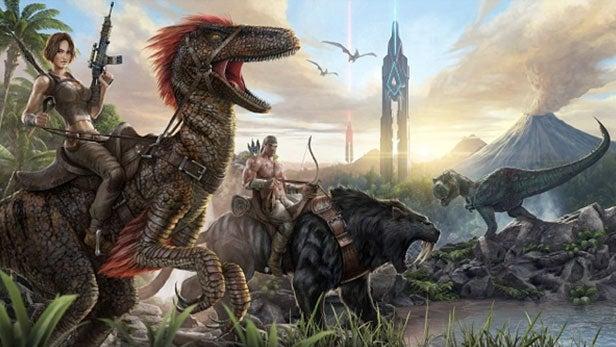 Ark: Survival Evolved gets Unreal Engine 4 modding support