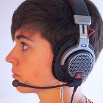 Audio Technica ATH-PDG1 21