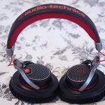 Audio Technica ATH-PDG1 23