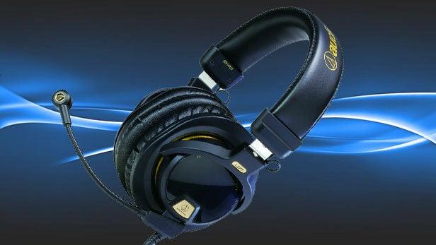 Audio Technica ATH-PG1 23