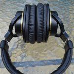 Audio Technica ATH-PG1 3