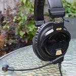 Audio Technica ATH-PG1 5