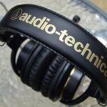 Audio Technica ATH-PG1 7