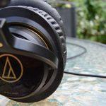 Audio Technica ATH-PG1 9