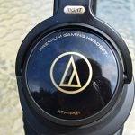 Audio Technica ATH-PG1 19