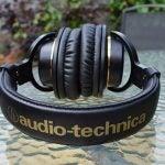 Audio Technica ATH-PG1 21