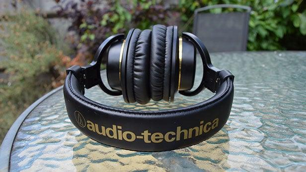 Audio Technica ATH PG1 Gaming Headphones