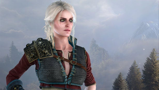 The Latest Free Witcher 3 DLC Brings With It An Alternative Outfit For Ciri At Long Last
