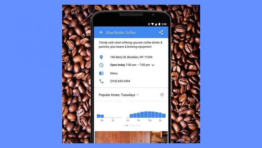 Coffee Google