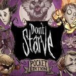 Don't Starve Pocket Edition