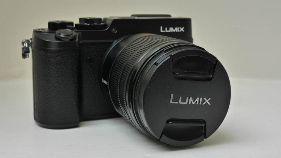 Panasonic Lumix Gx8 Review Trusted Reviews
