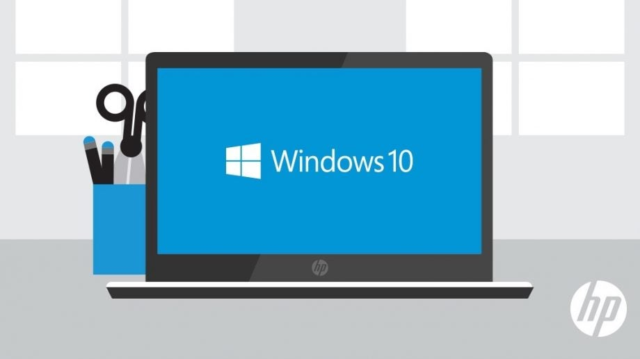 HP Windows 10