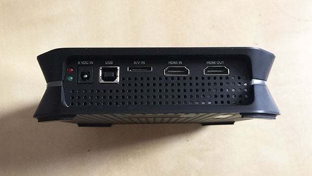 hauppauge hd pvr 2 gaming édition