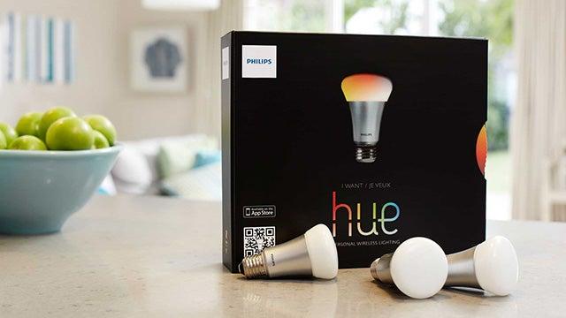 Philips Hue deals Black Friday