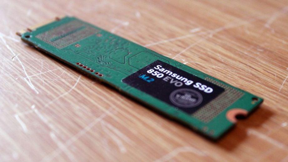 Best M.2 SSDs